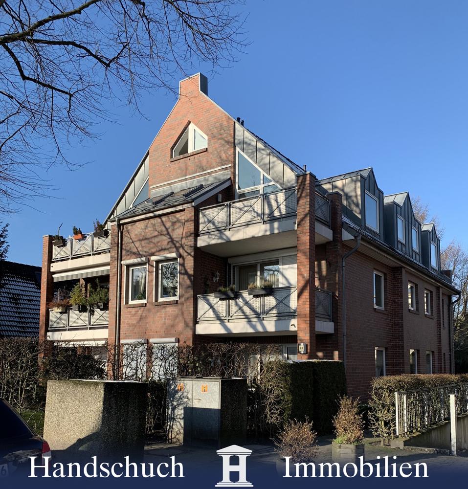 Gepflegte Maisonette ETW mit 89m² Wohn Nutzfläche 2 TG